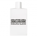 Zadig & voltaire this is her! lait de corps 200ml