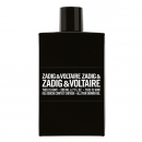 Zadig & voltaire this is him! gel 200ml