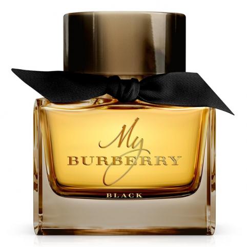 My burberry black woman edp 90ml - BURBERRY. Perfumes Paris