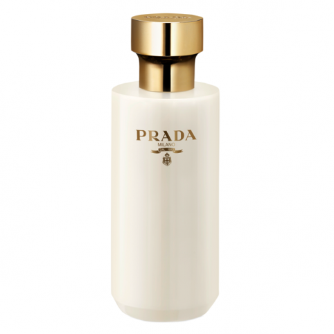 Prada la femme body lotion 200ml - PRADA. Perfumes Paris