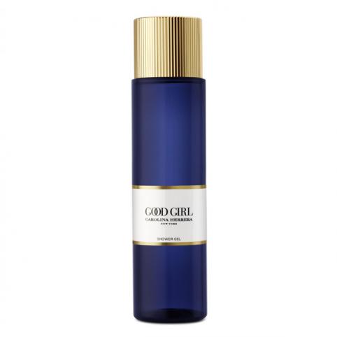 Good Girl Gel de Baño - CAROLINA HERRERA. Perfumes Paris