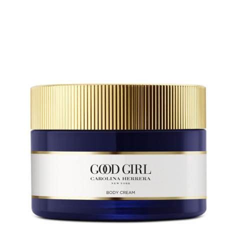 Good girl body cream 200ml - CAROLINA HERRERA. Perfumes Paris