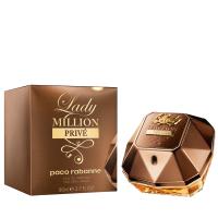 Lady million prive edp 80ml - PACO RABANNE. Compre o melhor preço e ler opiniões