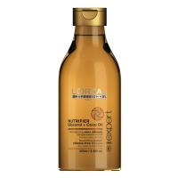 Nutrifier Champú - L'OREAL PROFESSIONAL. Compre o melhor preço e ler opiniões.