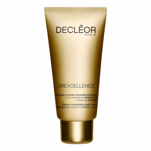 Orexcellence Energy Concentrate Youth Mask - DECLEOR. Perfumes Paris