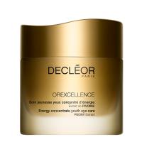 Orexcellence Energy Concentrate Youth Eye Care - DECLEOR. Compre o melhor preço e ler opiniões.