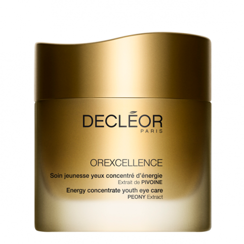 Decleor orexcellence creme yeux 15ml - DECLEOR. Perfumes Paris