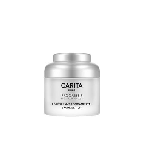 Carita neomorphose baume nuit regenerant fondamental 50ml - CARITA. Perfumes Paris