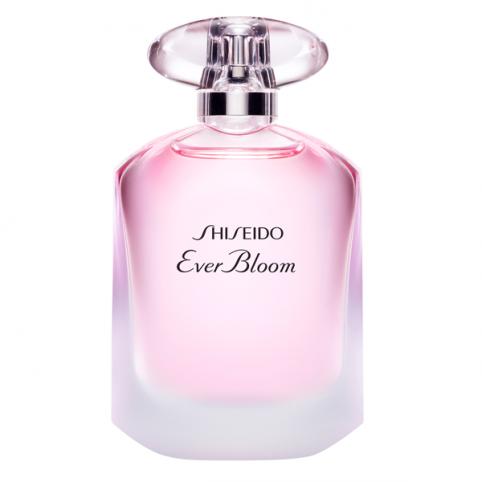 Shiseido ever bloom edt 50ml - SHISEIDO. Perfumes Paris