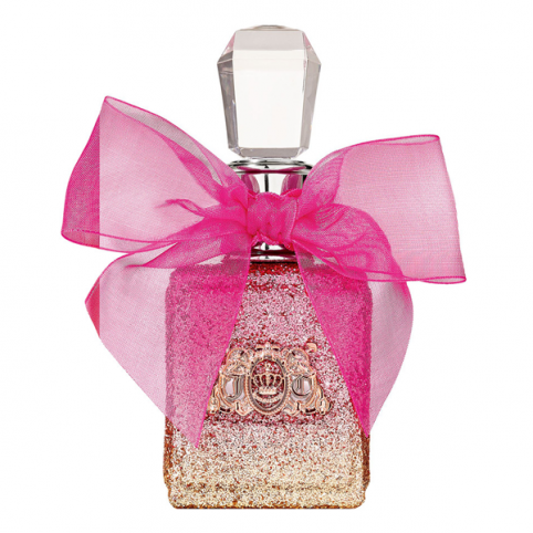 Juicy couture viva la juicy rose edp 50ml - JUICY COUTURE. Perfumes Paris