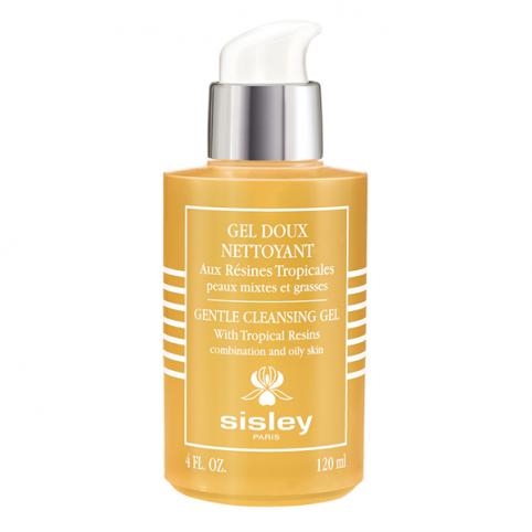 Sisley.limpiadoras gel doux netoyant 120ml - SISLEY. Perfumes Paris