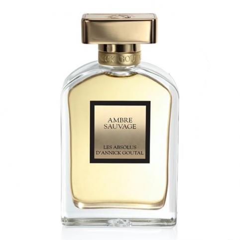 Annick goutal les absolus ambre sauvage edp 75ml - GOUTAL. Perfumes Paris