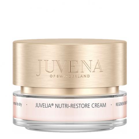 Juvena juvelia crema nutritiva regenerante dia 50ml - JUVENA. Perfumes Paris