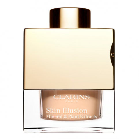 Skin Illusion Base de Maquillaje en Polvo - CLARINS. Perfumes Paris