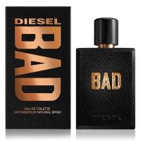 Diesel bad for men edt 75ml@ - DIESEL. Compre o melhor preço e ler opiniões