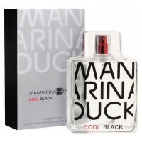 Mandarina duck cool black man edt 100ml - MANDARINA DUCK. Compre o melhor preço e ler opiniões