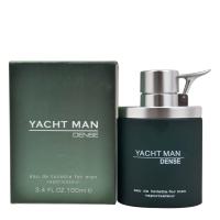 Yacht man dense for men edt 100ml - YACHT MAN. Compre o melhor preço e ler opiniões