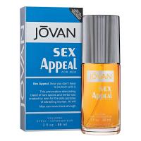 Sex Appeal EDC - JOVAN. Compre o melhor preço e ler opiniões.