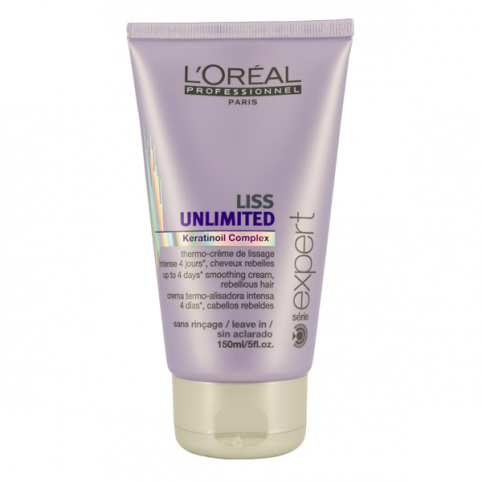 L'oreal expert tratamiento liss unlimited 150ml - L'OREAL PROFESSIONAL. Perfumes Paris