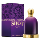 Halloween shot woman edt 50ml