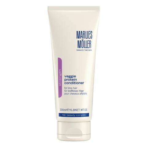Marlies moller veggie protein acondicionador 200ml - MARLIES MOLLER. Perfumes Paris