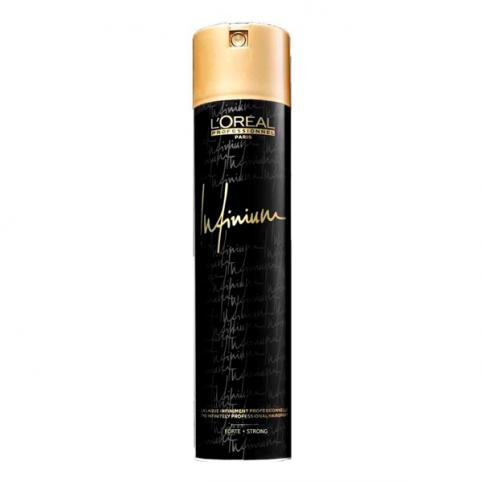L'oreal tecni.art infinium fort laca 500ml - L'OREAL PROFESSIONAL. Perfumes Paris