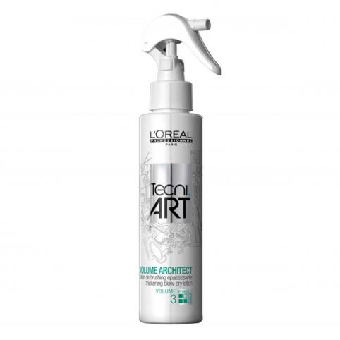 L'oreal tecni.art volume  architect spray 150ml - L'OREAL PROFESSIONAL. Perfumes Paris