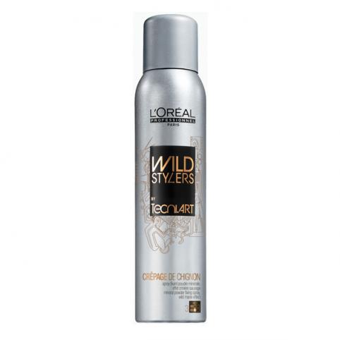 L'oreal tecni.art wild crepage chignon spray 200ml - L'OREAL PROFESSIONAL. Perfumes Paris