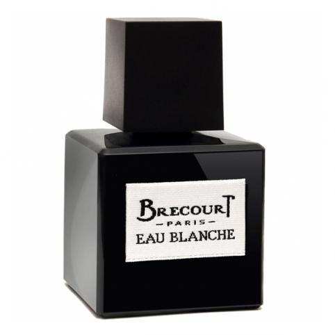 Brecourt eau blanche edp 100ml - BRECOURT. Perfumes Paris
