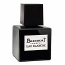 Brecourt eau blanche edp 100ml
