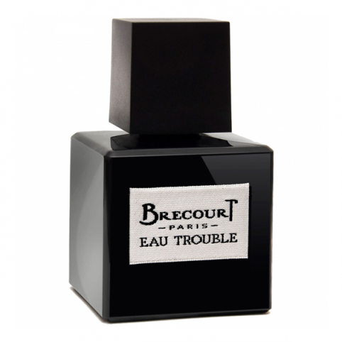 Brecourt eau trouble edp 100ml - BRECOURT. Perfumes Paris