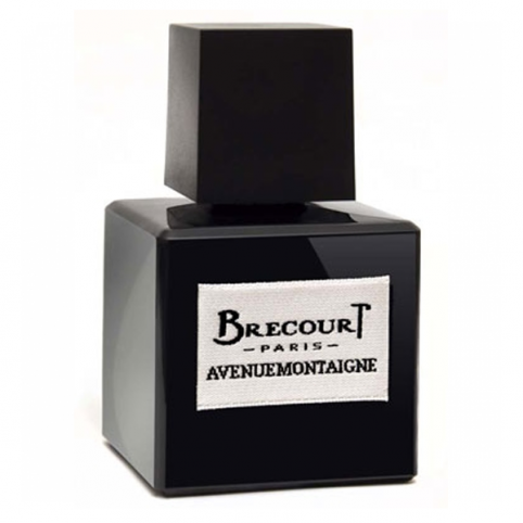 Brecourt avenue montagne edp 100ml - BRECOURT. Perfumes Paris