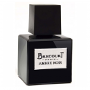 Brecourt ambre noir edp 100ml