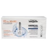 Aminexil Ampollas Anti-Caída - L'OREAL PROFESSIONAL. Compre o melhor preço e ler opiniões.