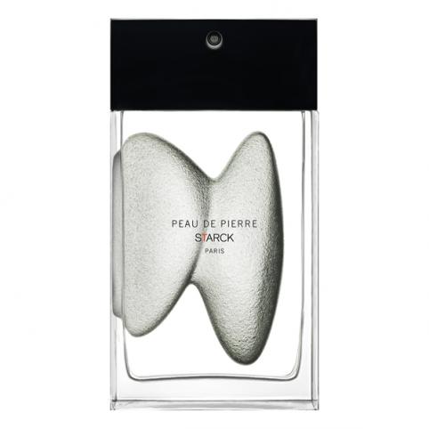 Peau de Pierre - STARCK. Perfumes Paris