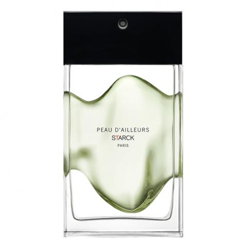 Starck peau d' ailleurs  edt 90ml - STARCK. Perfumes Paris