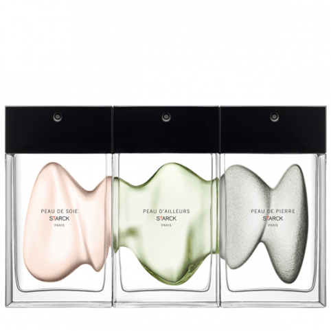Starck coffret 3 x 90ml - STARCK. Perfumes Paris