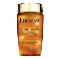 Elixir Ultime Oleo-Riche Champú - KERASTASE. Compre o melhor preço e ler opiniões.