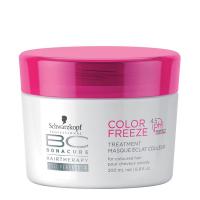 BC Color Freeze Treatment - SCHWARZKOPF. Compre o melhor preço e ler opiniões.