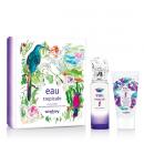 Set eau tropicale edt 50ml+body lotion 50ml