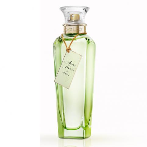 Agua fresca de azahar edt 50ml - ADOLFO DOMINGUEZ. Perfumes Paris