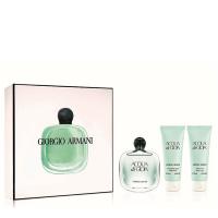 Set Acqua di Gioia EDT - ARMANI. Compre o melhor preço e ler opiniões.