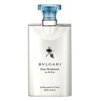 The Bleu Body Lotion - BVLGARI. Compre o melhor preço e ler opiniões.