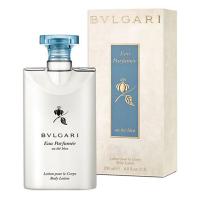 The Bleu Body Lotion - BVLGARI. Compre o melhor preço e ler opiniões