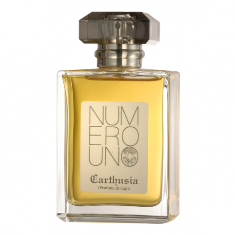 Carthusia numero uno men edp 100ml - CARTHUSIA. Perfumes Paris