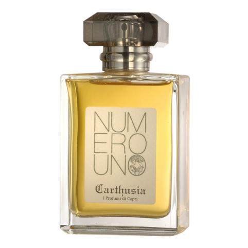 Carthusia numero uno men edp 100ml - CARTHUSIA. Perfumes Paris