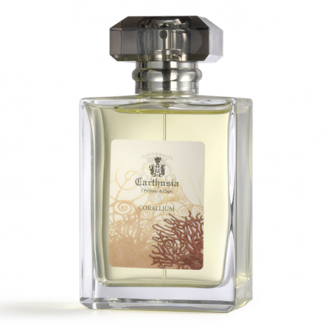Carthusia corallium woman edp 100ml - CARTHUSIA. Perfumes Paris