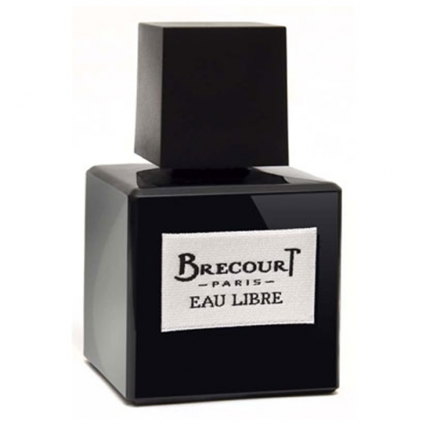 Brecourt ambreeau libre  edp 100ml - BRECOURT. Perfumes Paris