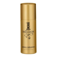 1 Million Desodorante Spray - PACO RABANNE. Compre o melhor preço e ler opiniões.