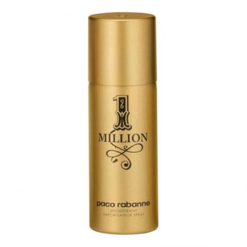 1 million deo spray 150ml@ - PACO RABANNE. Perfumes Paris